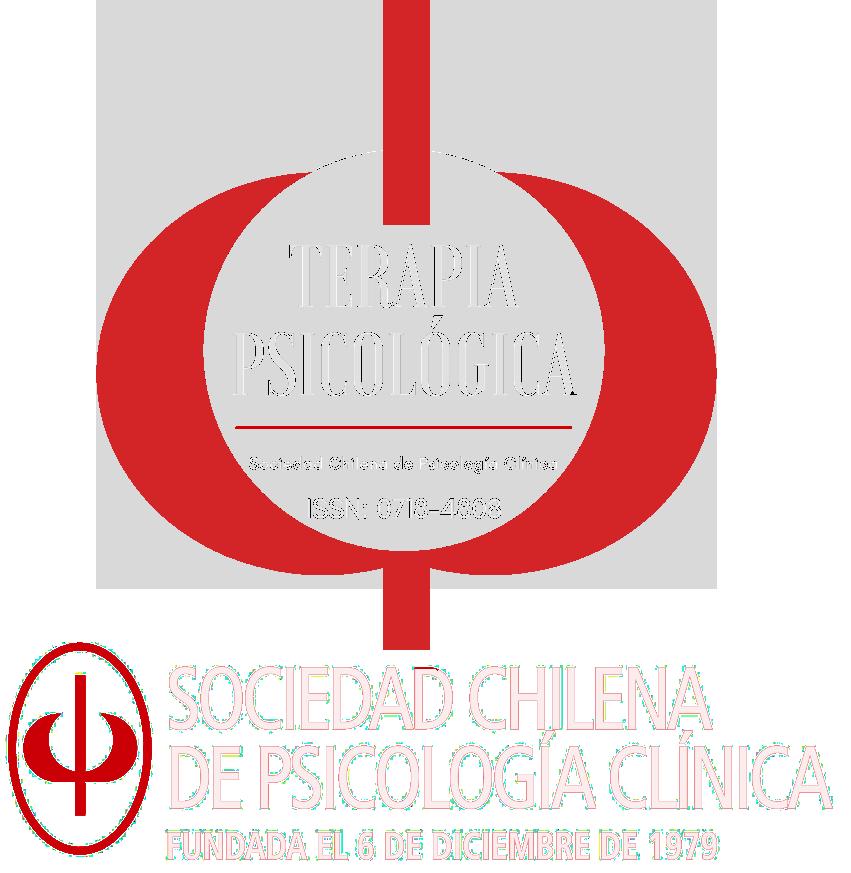 Revista Terapia Psicológica